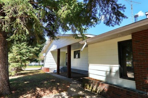 House for sale at 5002 49 St Sedgewick Alberta - MLS: CA0190404