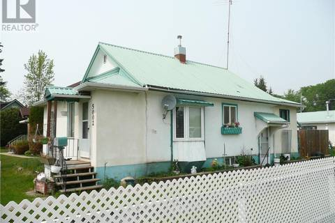 House for sale at 5002 55 Ave Ponoka Alberta - MLS: ca0168366