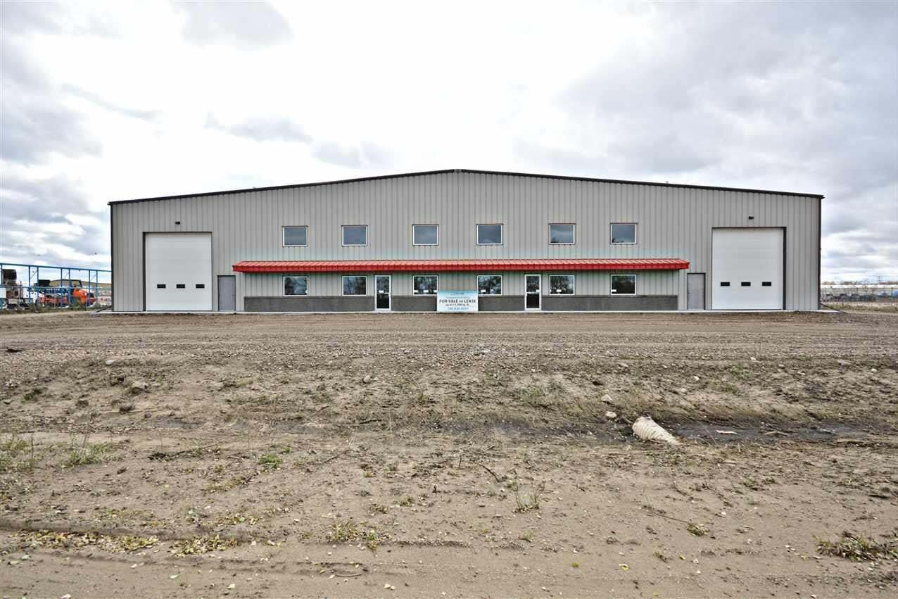 Commercial property for lease at 5002 56th Ave Bonnyville Town Alberta - MLS: E4205029