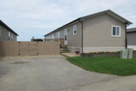 House for sale at 5002 Applewood Rd Coaldale Alberta - MLS: A1006735