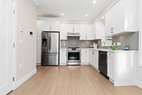 Townhouse for sale at 5002 Highgate St Vancouver British Columbia - MLS: R2333631