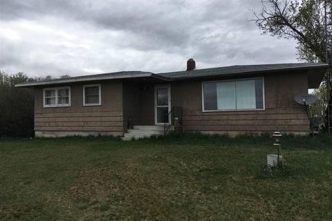 House for sale at 50022 Rr  Rural Minburn County Alberta - MLS: E4157231