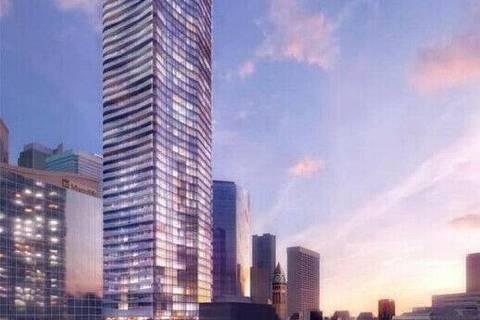 Apartment for rent at 197 Yonge St Unit 5003 Toronto Ontario - MLS: C4583490