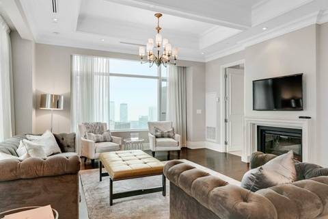 Condo for sale at 311 Bay St Unit 5003 Toronto Ontario - MLS: C4572086