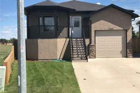 House for sale at 5003 41 St Taber Alberta - MLS: LD0160873