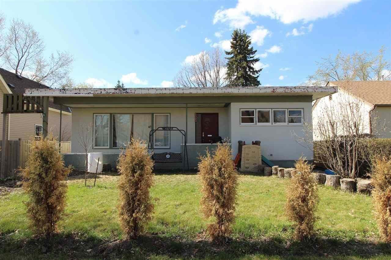 House for sale at 5003 46 Av Wetaskiwin Alberta - MLS: E4182413