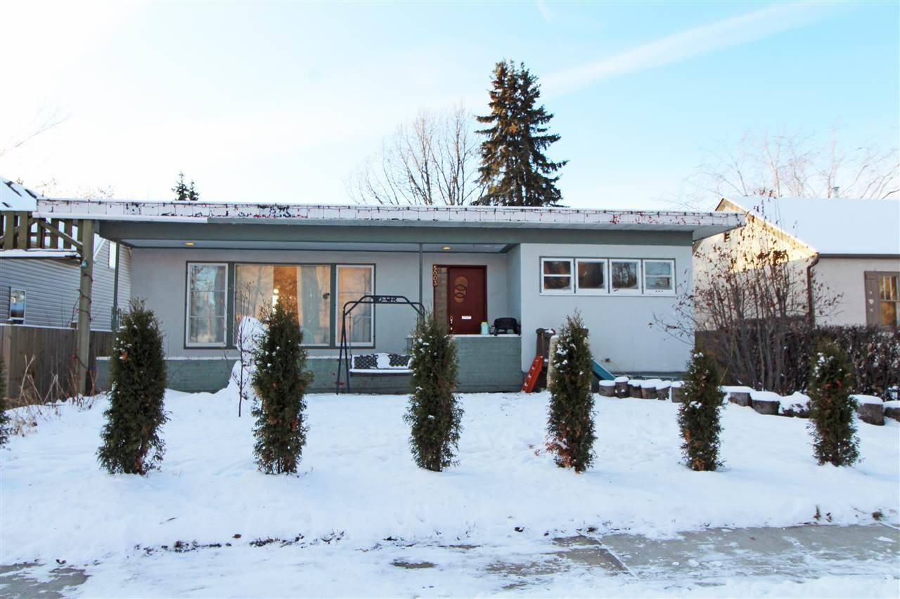 House for sale at 5003 46 Ave Wetaskiwin Alberta - MLS: E4182413