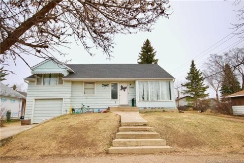 House for sale at 5003 47 Ave Forestburg Alberta - MLS: A1019755