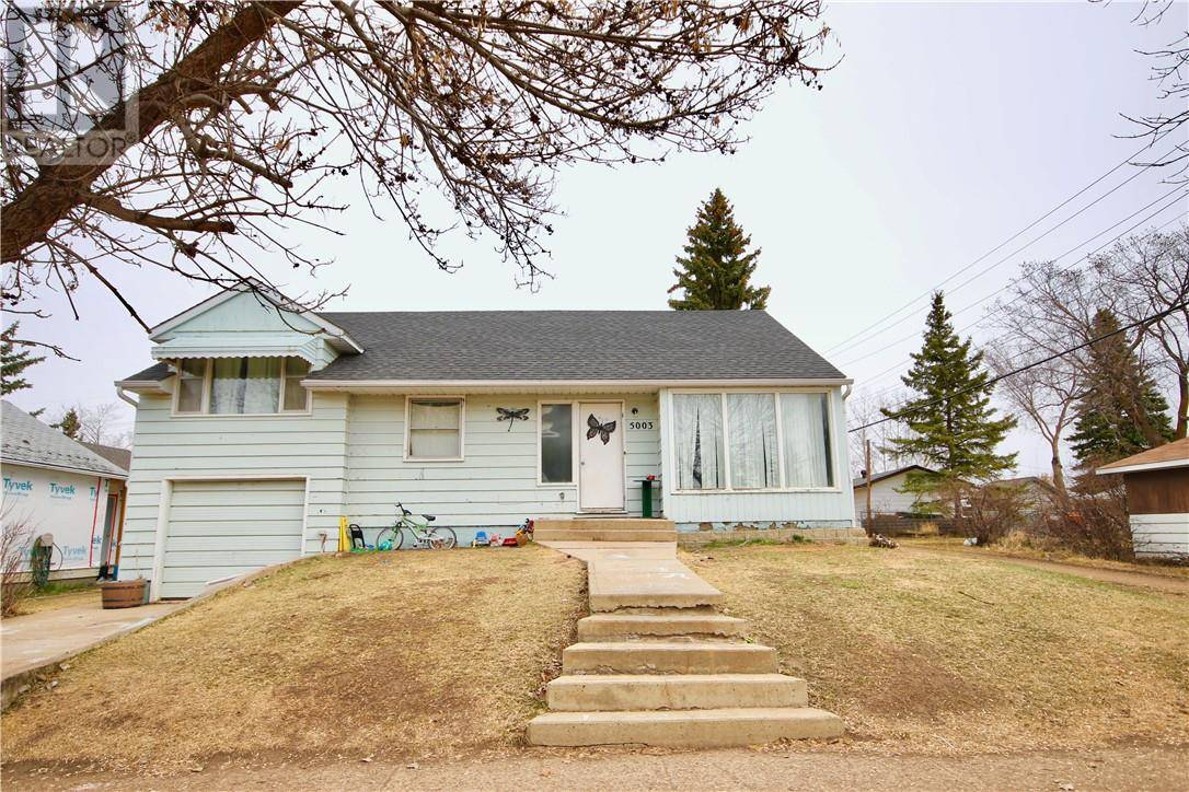 House for sale at 5003 47 Ave Forestburg Alberta - MLS: ca0161672