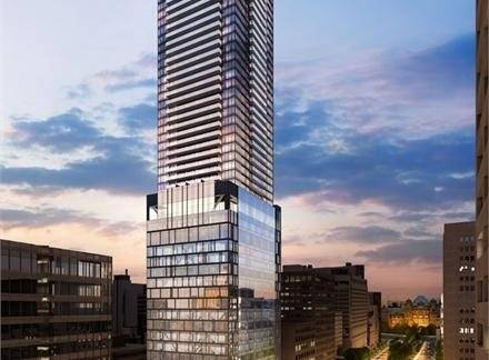 Apartment for rent at 488 University Ave Unit 5003 Toronto Ontario - MLS: C4676279