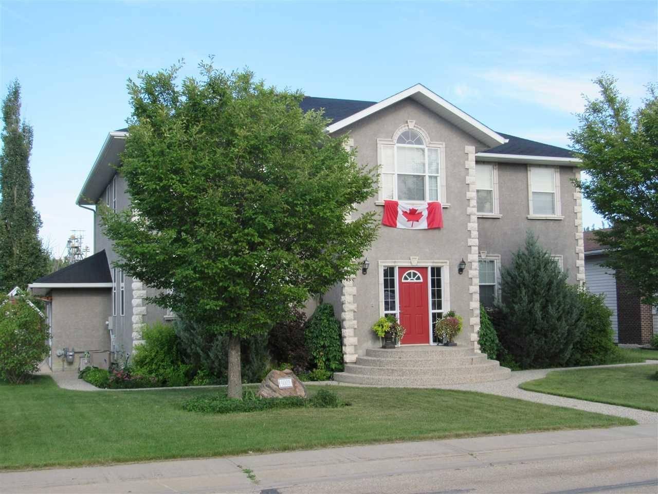 House for sale at 5003 58 St Barrhead Alberta - MLS: E4121590