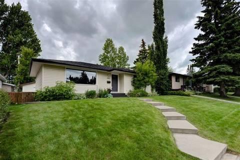 House for sale at 5003 Brockington Rd Northwest Calgary Alberta - MLS: C4257178