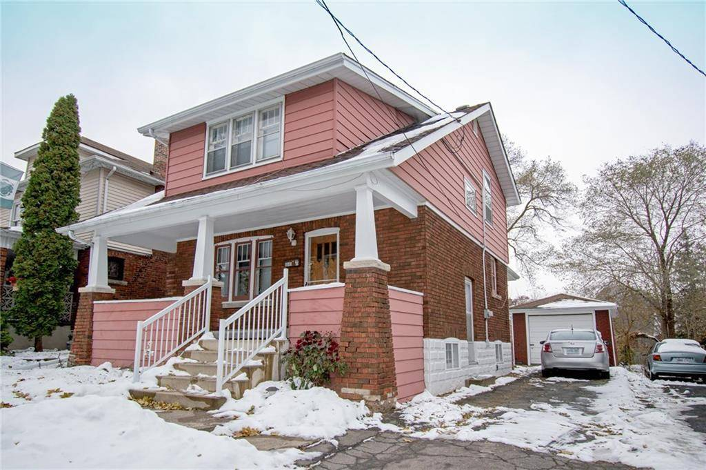 House for sale at 5003 Fourth Ave Niagara Falls Ontario - MLS: 30768678