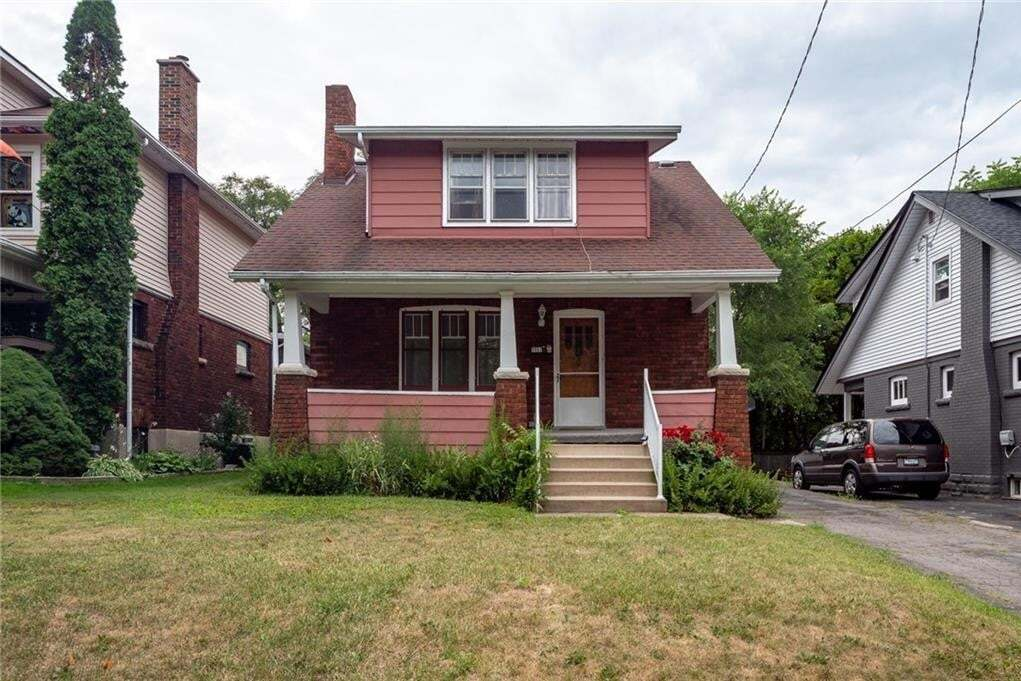 House for sale at 5003 Fourth Ave Niagara Falls Ontario - MLS: 30826685