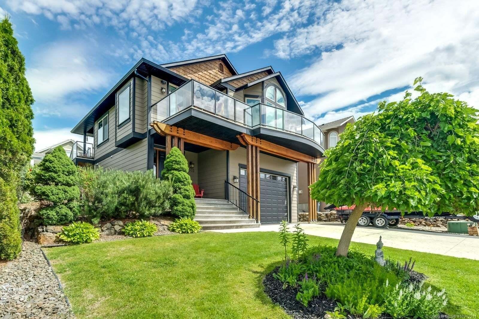 House for sale at 5003 France Ct Kelowna British Columbia - MLS: 10212211