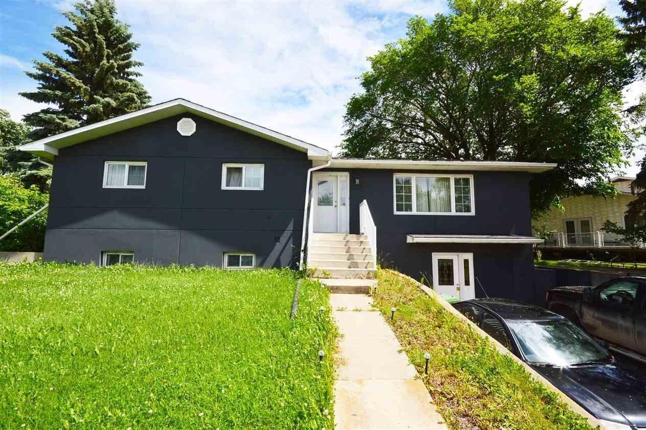 House for sale at 5003 Lakeshore Dr Bonnyville Town Alberta - MLS: E4204199