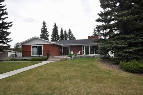 House for sale at 5003 Lansdowne Dr Nw Edmonton Alberta - MLS: E4157303