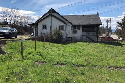 Residential property for sale at 5003 Pleasant Valley Rd Vernon British Columbia - MLS: 10179344