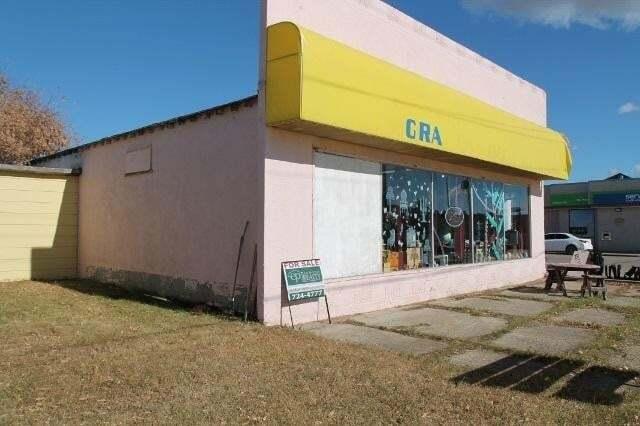 Commercial property for sale at 5004 50 Av Elk Point Alberta - MLS: E4025331