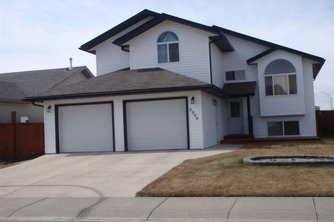House for sale at 5004 61 St Barrhead Alberta - MLS: E4155111