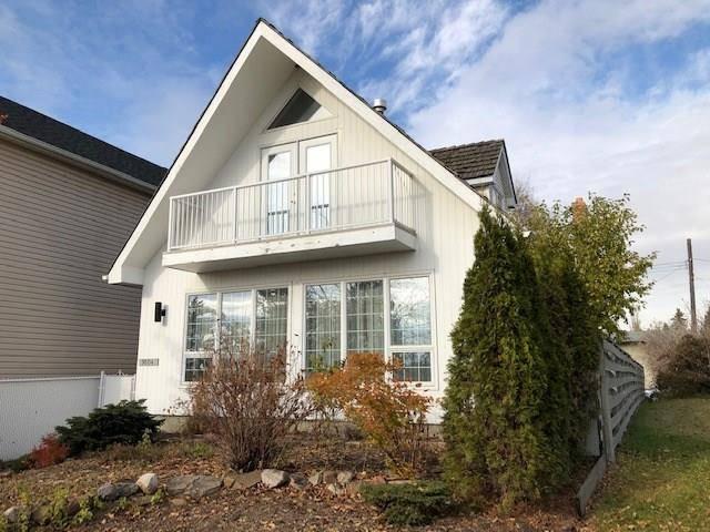 House for sale at 5004 Ada Blvd Nw Edmonton Alberta - MLS: E4177973
