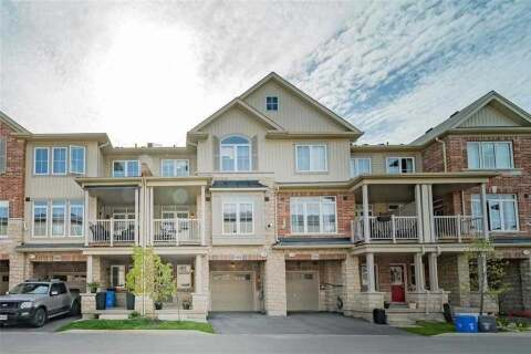 Townhouse for sale at 5004 Desantis Dr Lincoln Ontario - MLS: X4766971