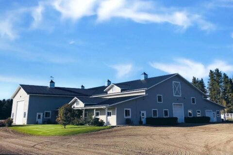 Home for sale at 50040 Township Road 39-3  Rural Clearwater County Alberta - MLS: A1050620