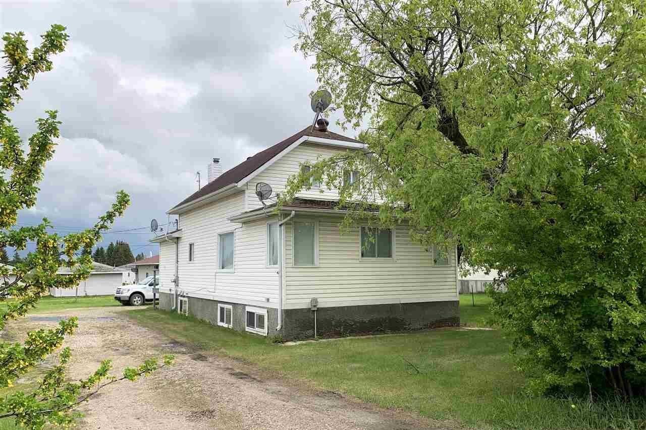 House for sale at 5005 50 St La Corey Alberta - MLS: E4183816