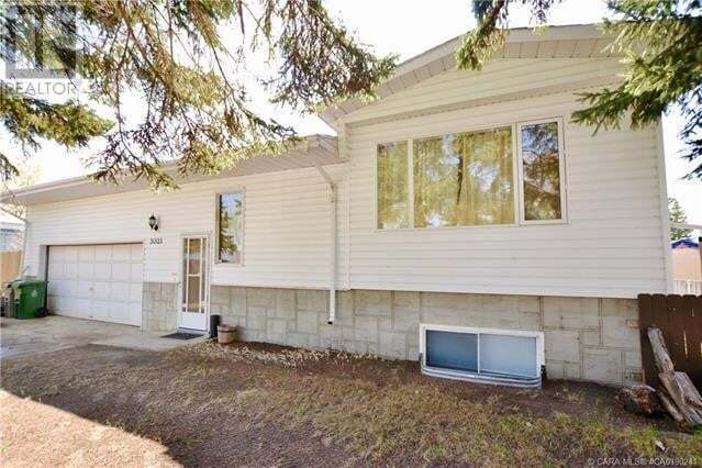 House for sale at 5005 65 Ave Ponoka Alberta - MLS: ca0190241