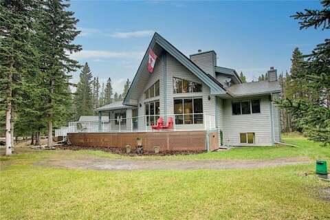 House for sale at 50057 Boyce Ranch Rd Bragg Creek Alberta - MLS: C4297040
