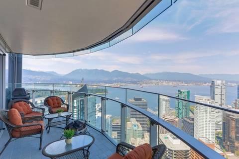 Condo for sale at 1151 Georgia St W Unit 5006 Vancouver British Columbia - MLS: R2331196