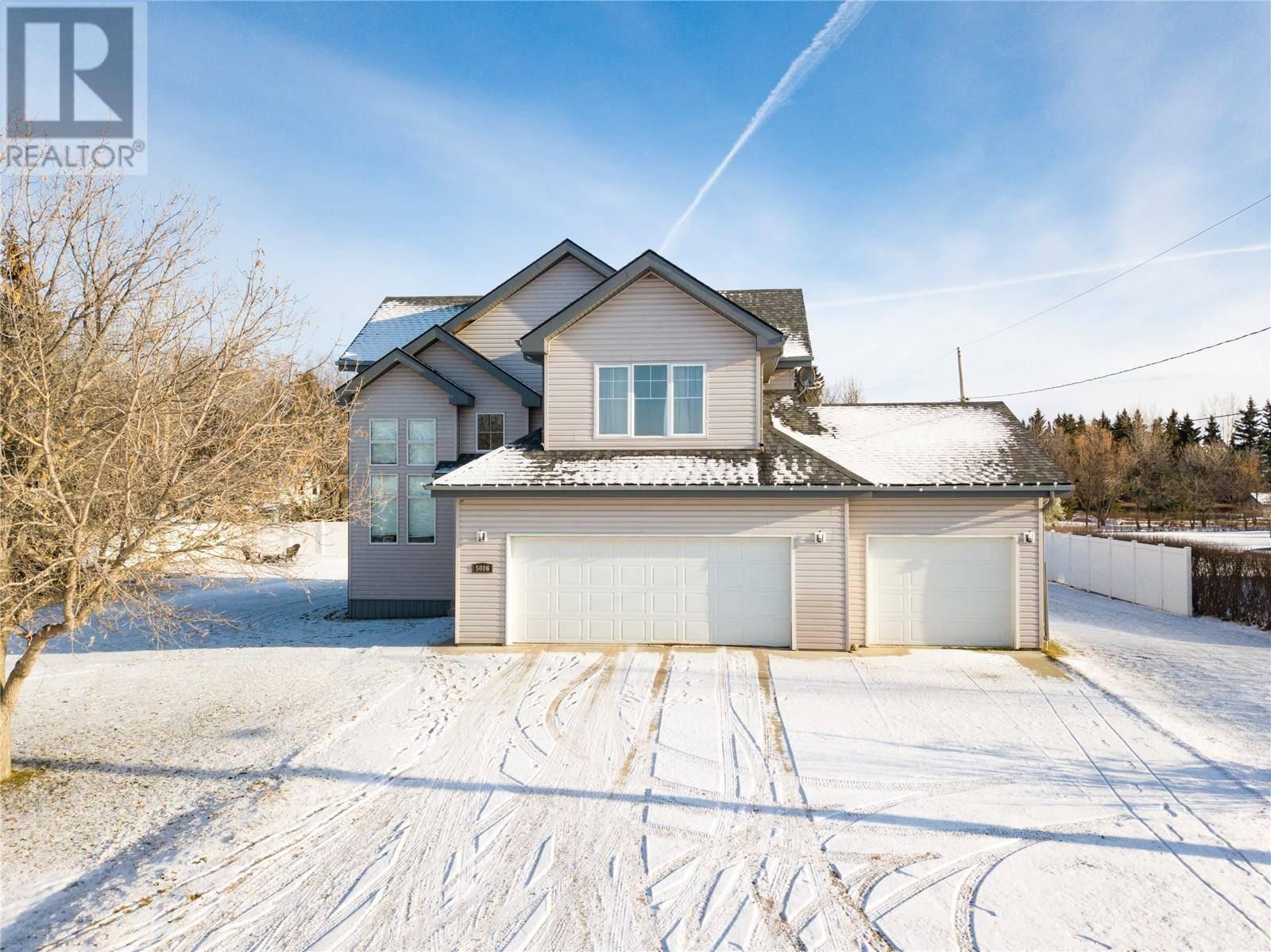 House for sale at 5006 3rd Ave Waldheim Saskatchewan - MLS: SK791058