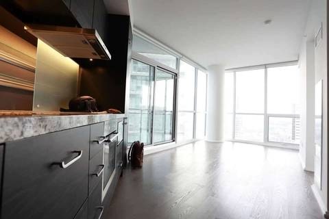 Apartment for rent at 45 Charles St Unit 5006 Toronto Ontario - MLS: C4495762