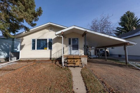 House for sale at 5007 46 Ave Forestburg Alberta - MLS: A1044229