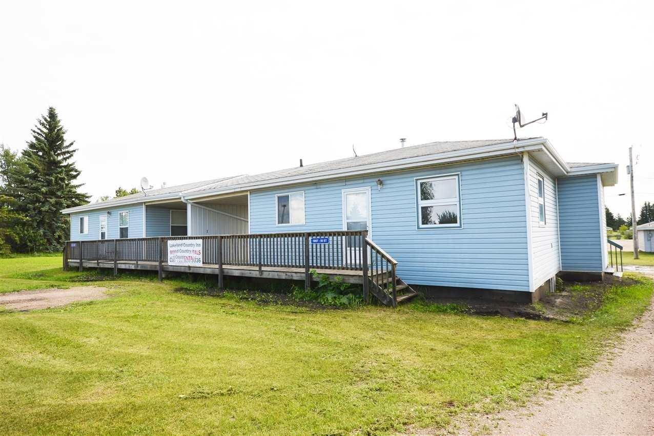 Townhouse for sale at 5007 50 St La Corey Alberta - MLS: E4183560