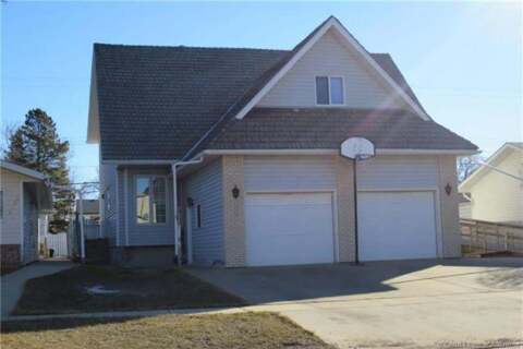 Townhouse for sale at 5007 53 St Stettler Alberta - MLS: A1026711