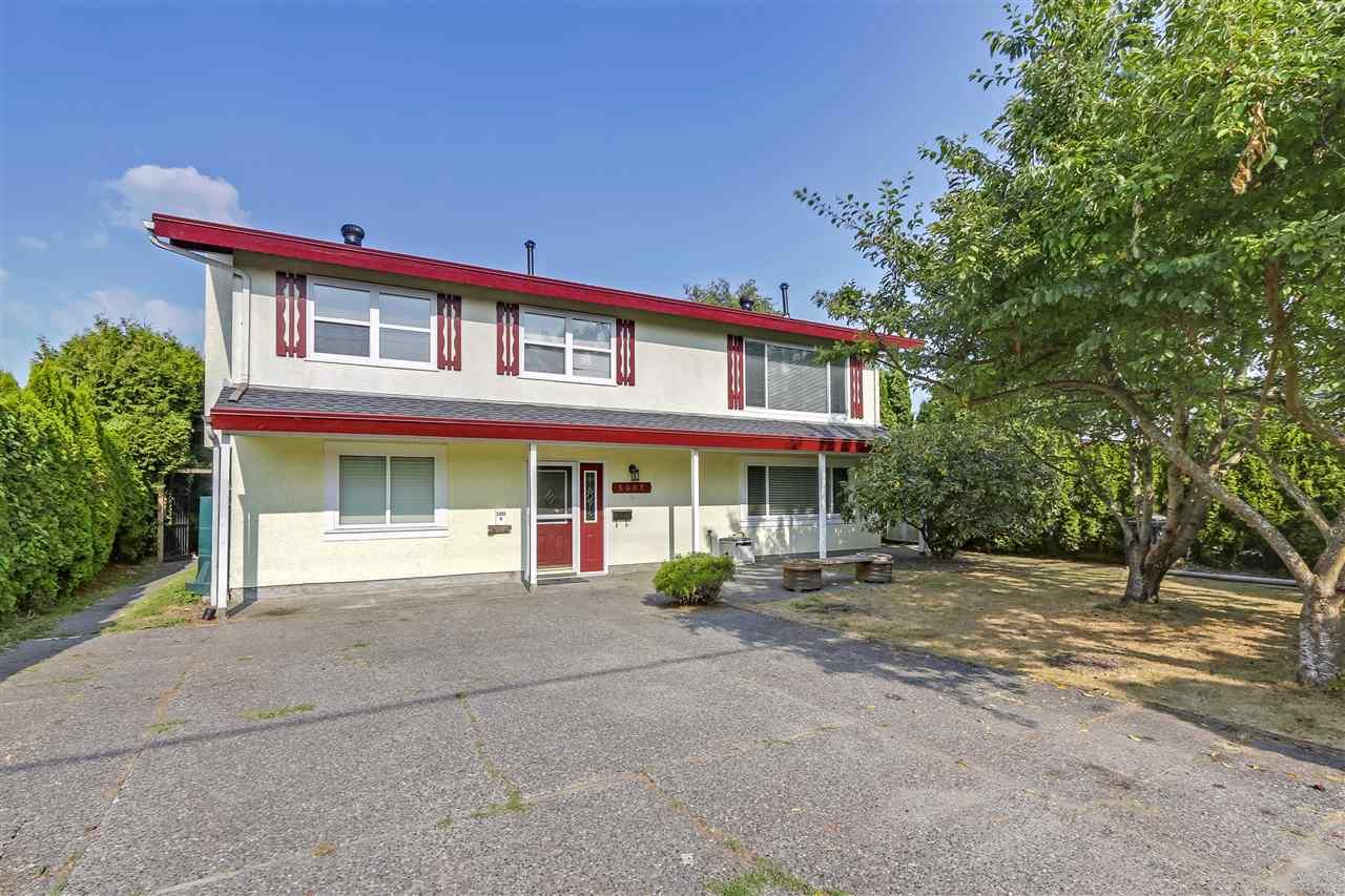 Sold: 5007 60a Street, Delta, BC