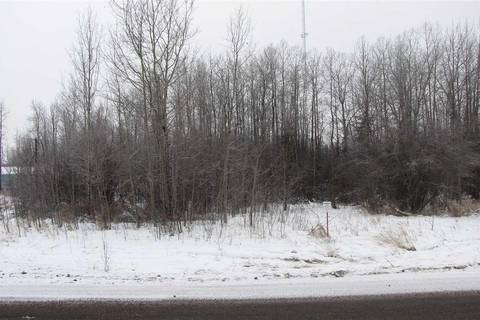 Residential property for sale at 5007 633 Hy Rural Lac Ste. Anne County Alberta - MLS: E4142082