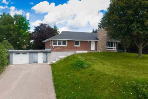 House for sale at 5007 Wellington Road 125 Rd Erin Ontario - MLS: X4854140