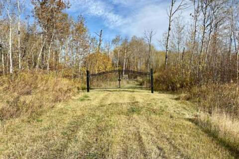 Residential property for sale at 50072 Range Road 205  Rural Camrose County Alberta - MLS: A1038516