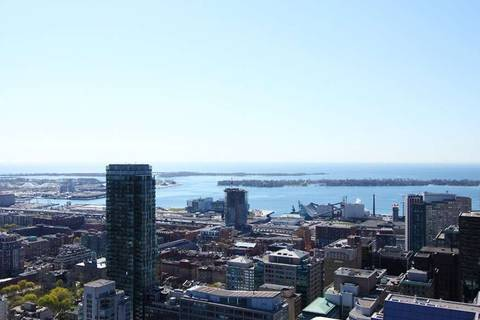 Condo for sale at 197 Yonge St Unit 5008 Toronto Ontario - MLS: C4596878