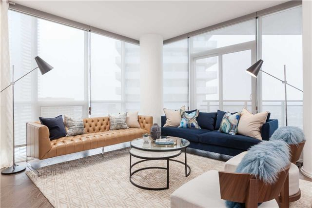 Removed: 5008 - 45 Charles Street, Toronto, ON - Removed on 2018-03-16 06:30:10