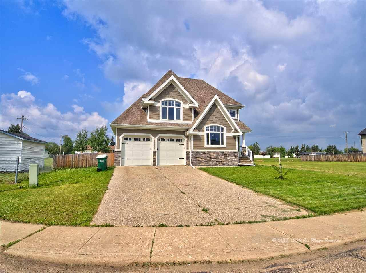 House for sale at 5008 47 St Lamont Alberta - MLS: E4165917