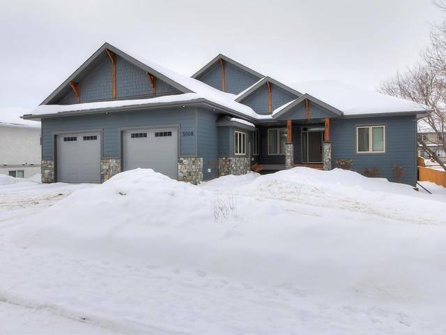 House for sale at 5008 52 St Stony Plain Alberta - MLS: E4187333