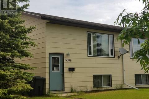 Townhouse for sale at 5008 63 Ave Ponoka Alberta - MLS: ca0167885