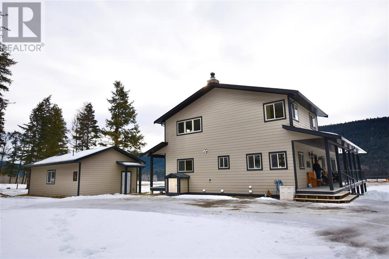 House for sale at 5008 97 Hy N Williams Lake British Columbia - MLS: R2432794