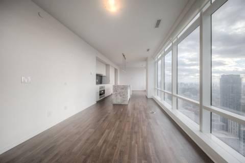 Apartment for rent at 1 Bloor St Unit 5009 Toronto Ontario - MLS: C4602757