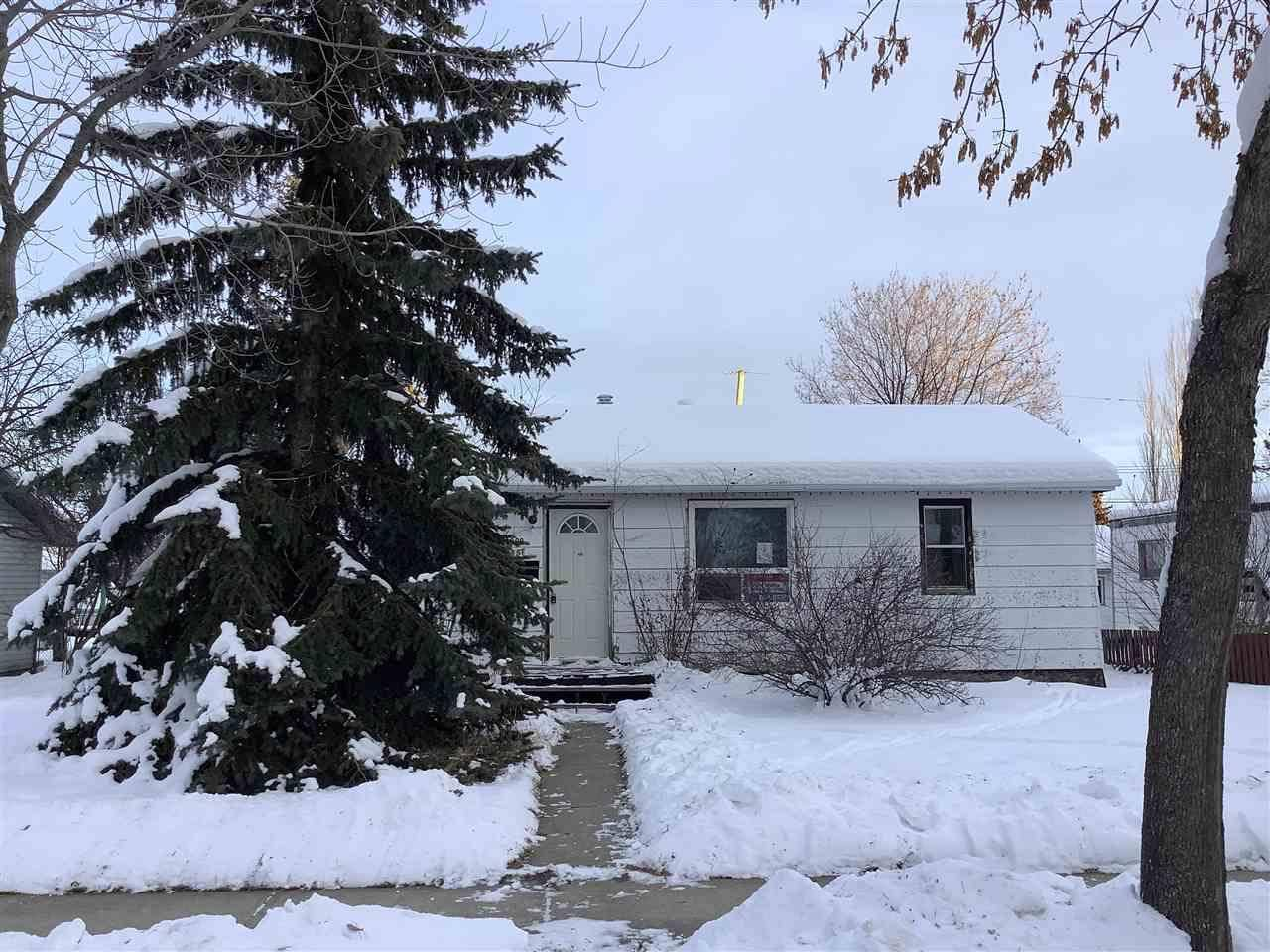 House for sale at 5009 45 St Drayton Valley Alberta - MLS: E4163096