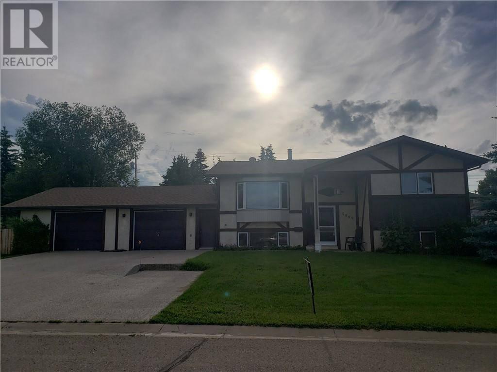 House for sale at 5009 45 St Sedgewick Alberta - MLS: ca0172911