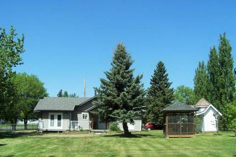 House for sale at 5009 49 Ave Entwistle Alberta - MLS: E4115234